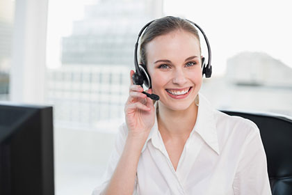 Virtual Reception Services for Businesses at Infinity Virtual Answering
