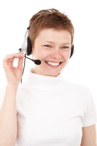 Customer Care Lines & Customer Response Services - Infinity Telecentre