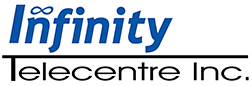 Infinity Telecentre Logo