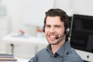 Service Coordination Services by Infinity Telecentre