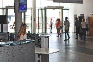 Reception Overflow Services in Ontario