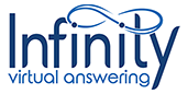 Infinity Virtual Answering Logo